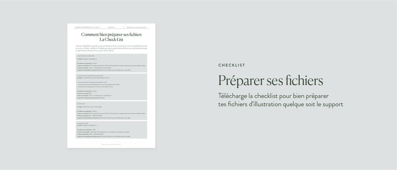 Comment bien préparer ses fichiers d'illustration pour obtenir une qualité optimale quelque soit le support   Cliquez pour découvrir l'article